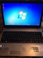Acer 5810t