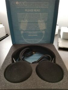 Grado Prestige Series SR125e, ITB, Like Brand New