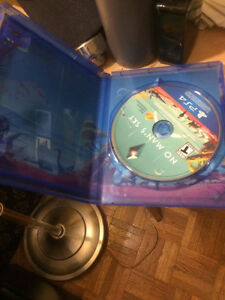 NO MANS SKY PS4 PERFECT CONDITION West Island Greater Montréal image 1
