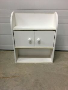 For Sale: Bathroom Wall Cabinet