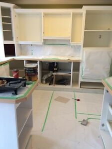 Get Your Free Quote In Now At Mega Refinishing -Cabinets/Floors St. John's Newfoundland image 2