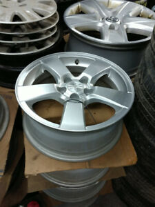 "OEM 16"" Chevy Cruze Sonic Volt alloy rims 5x105 from $460 set"