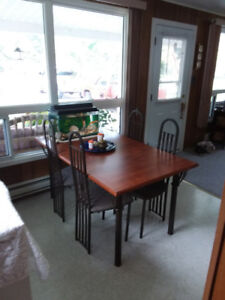 Cottage for rent Point Clark