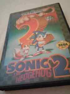 Jeu Sega Genesis