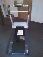 GREAT DEAL!!  Evo Fitness - Model SX4 - motorized treadmill