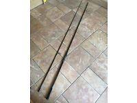 Greys carp rod