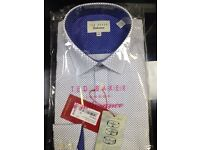 Brand new Ted Baker formal shirts Superb Quality top End from Ted Bakers Endurance range