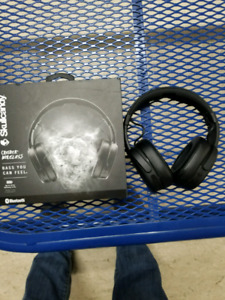 Skull candy headphones