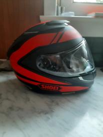 Shoei Motorbike Lid
