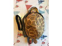 Little life reins backpack