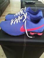 Nike Shoxs Size 10.5