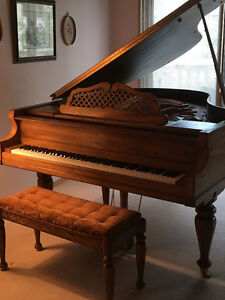 Kimball Baby Grand Piano - Great Condition