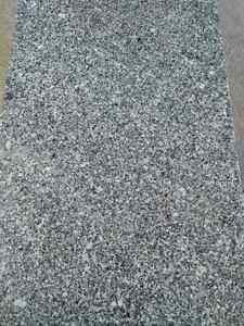 Speckled Grey and White Granite Marble Island Counter Top Edmonton Edmonton Area image 2