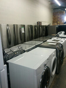 APPLIANCE PARTS WRECKERS WAREHOUSE.. LG, SAMSUNG..ETC
