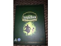 Limited edition jungle book/Disney