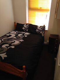 DOUBLE ROOM IN WALTON VILLAGE ALL BILLS INC £10 A NIGHT EUROPEAN FRIENDLY NO DSS