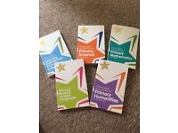 Primary School Teacher useful books and photocopiable resources