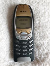 Nokia classic