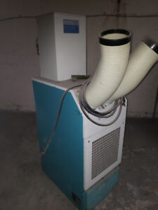 DENSO MovinCool Air Conditioning Unit