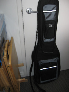 Bass Guitar soft shell carrying case - Profile 906 Series