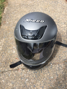 2 motorcycle helmets for sale, $75.00 each