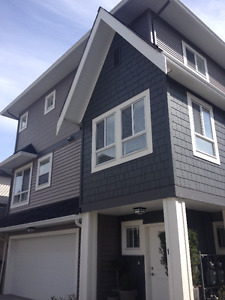 Executive Townhome - Available July 1, 2017