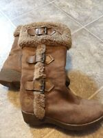 Size 12 boots - $5 each pair