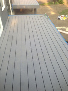 Quality TOP Deck, Decking; We supply and install.Fixing, TG plyw