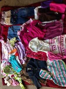 Girls 12-18mo. Clothing lot