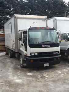 Gmc cabover London Ontario image 2