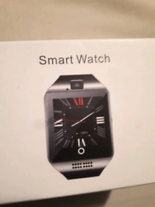 Android/iphone smart watch