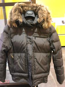 Manteaux d'hiver Pajar pour femme