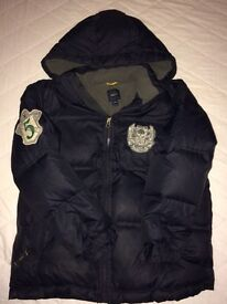 Gap kids winter coats age 8-9 & 10-11