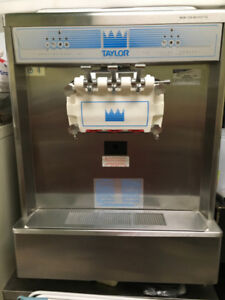 Full ice cream store equipments for sale
