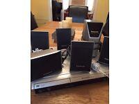 Panasonic Surround Sound Home Theatre System