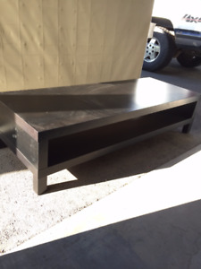 "Ikea ""Lack TV Bench"""