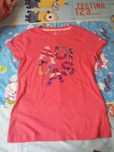 2 Authentic T-Shirts For Girls