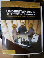 Architecture Textbook: Understanding Construction Drawings
