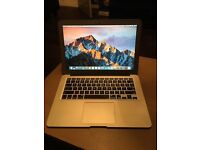 "MacBook Air Mid 2013, 13"" Core i7 1.7GHz, 8GB RAM, 512GB SSD, Apple warranty"