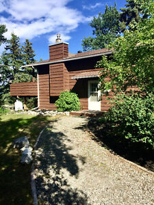 For Sale: Porter Creek House on Quiet Street