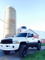 24 valve Alberta truck 5 speed
