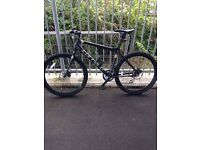 Carrera Subway 1 With Frequently Serviced Disc Brakes In Immaculate Condition