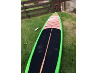 Selection of New & Used Stand Up Paddle Boards & Surfboards