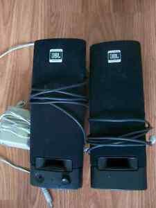 JBL Computer speakers for sale  !!!!!!!!!!!