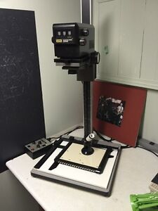 colour darkroom enlargers and various parts.  each $25 or trade. Gatineau Ottawa / Gatineau Area image 1