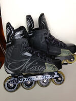 Roller Blade Mission taille 6 *comme neuf*