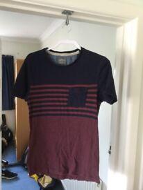 Fat Face T-Shirt - Small