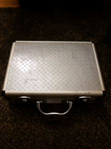 Small tool case