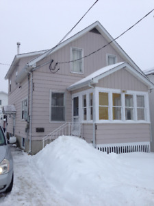 $1300 - available July 1. Spacious 3 Bedroom House