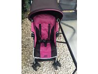 Maclaren stroller fantastic condition!